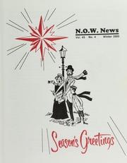N.O.W. News, Winter 2005