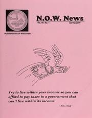 N.O.W. News, Spring 2008