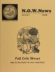 N.O.W. News, Fall 2008