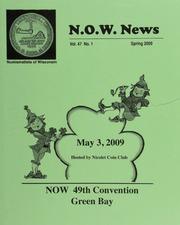 N.O.W. News, Spring 2009