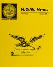 N.O.W. News, Summer 2009
