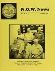 N.O.W. News, Summer 2010