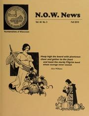 N.O.W. News, Fall 2010