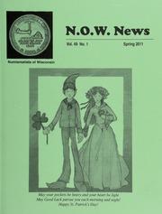 N.O.W. News, Spring 2011