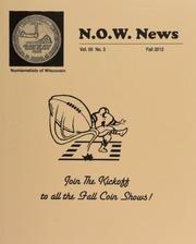 N.O.W. News, Fall 2012