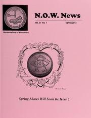 N.O.W. News, Spring 2013