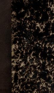 Népomucène Lemercier et ses correspondants