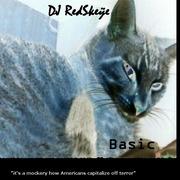 DJ RedSkeye - Basic