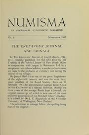 Numisma, no. 5 [1962]