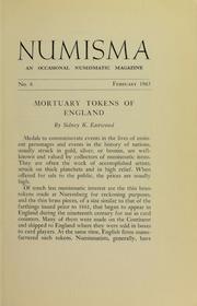 Numisma, no. 6 [1963]