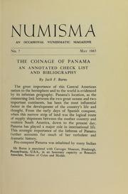 Numisma, no. 7 [1963]
