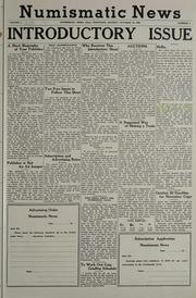 Numismatic News [10/15/1952]