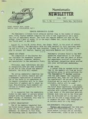 Numismatic Newsletter