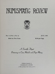 The Numismatic Review