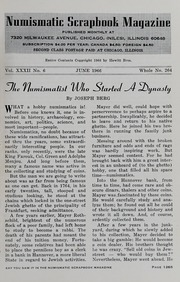 The Numismatic Scrapbook Magazine (pg. 24)