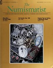 The Numismatist