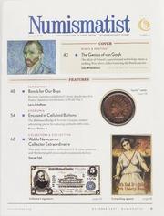 Numismatist: October 2007