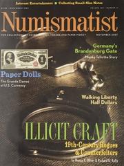 Numismatist: November 2007