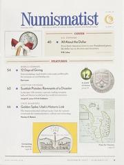 Numismatist: December 2007