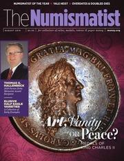 The Numismatist (August 2019)