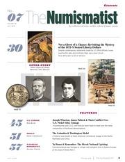 The Numismatist (July 2019)