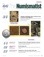 The Numismatist (June 2019)
