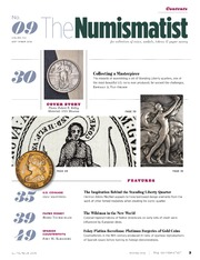 The Numismatist (September 2019)