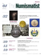 The Numismatist (January 2020)