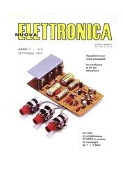 Schemi Elettrici Kit Nuova Elettronica : Nuova elettronica free download borrow and streaming
