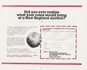The 1981 Metropolitan New York Sale