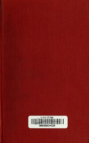 Vol 3: Oeuvres choisies