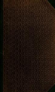 Vol 3: Oeuvres complètes de Mme la baronne de Staël