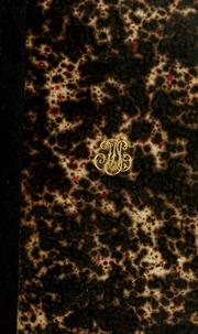 Vol 15: Oeuvres complétes de M. le vicomte de Chateaubriand