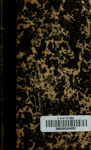 Vol 2: Oeuvres diverses
