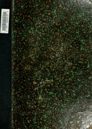 Vol 7: Oeuvres. Publiées par les soins de J.-A. Serret, sous les auspices du ministre de l-instruction publique
