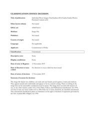 purenudism.com $' PURENUDISM Trademark - Serial Number 78878246 :: Justia ...