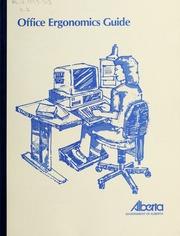 office ergonomics safety guide pdf