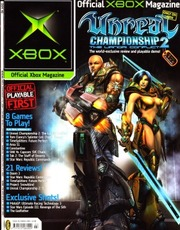 Official XBOX Magazine (Great Britain) : Free Texts : Free Download