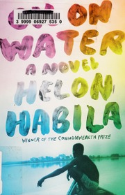 Oil on water : a novel / Helon Habila