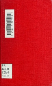 cicero s essays on old age and friendship also his paradoxes  old age and friendship essays translated by william melmoth an introd by henry morley