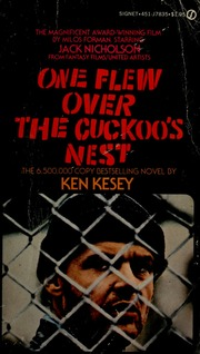 Epub the cuckoos over nest one flew download