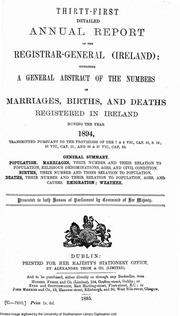 Registrar general of marriages births and deaths in - Registry office of births marriages and deaths ...