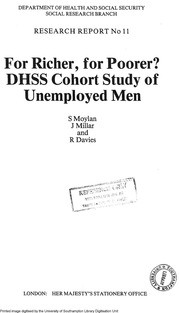 Social security research paper