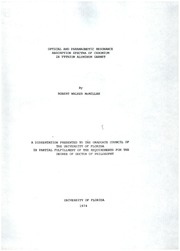 chromium dissertation Development of a chromium-free consumable for joining stainless steels dissertation presented in partial fulfillment of the requirements for the degree doctor of philosophy in the graduate school of the ohio state university by jeffrey william sowards, ms the ohio state.