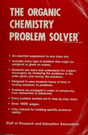 the algebra problem solver research and education association  borrow the organic chemistry problem solver