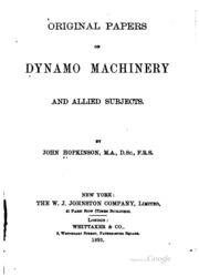 Dynamo paper