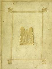 Origines typographicae