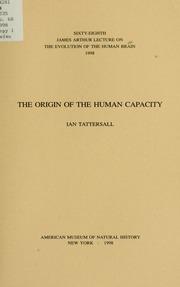 Essay on human evolution
