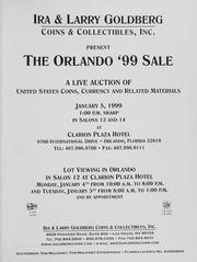 The Orlando '99 Sale