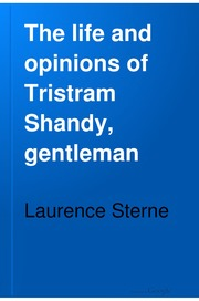 Tristram Shandy/Chapter 1 - Wikisource, the free online ...